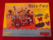 Ratz - Fatz von Haba, Art. Nr. 4566
