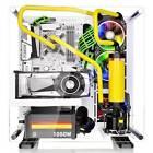 Thermaltake Core P3 SE Snow Edition CA-1G4-00M6WN-02 No Power Supply ATX Mid