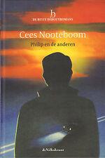 PHILIP EN DE ANDEREN - Cees Nooteboom