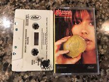 Saxon Innocence Is No Excuse Cassette! Judas Priest Moterhead Iron Maiden UFO