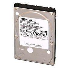"""Toshiba HD 2.5"""" 1TB 5400rpm SATA (mq01abd100)"""
