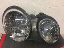 Passenger Headlight With Automatic Leveling Xenon Fits 04-06 AMANTI 1659500