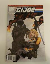 IDW # 277 Comic Comics G.I. Joe GI 2011 Cobra Civil War Begins