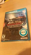 Tekken Tag Tournament 2 | Wii U | Nintendo WiiU | New & Sealed | Namco Fighting