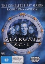 STARGATE SG-1 SG1 Season 1 : NEW DVD