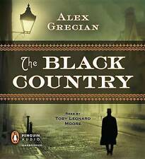 NEW The Black Country (Scotland Yard's Murder Squad) by Alex Grecian