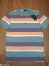 Camisas y polos de hombre Paul Smith color principal azul 100% algodón