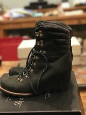 Women's Sorel Conquest Wedge Boots Shoes - Size 6.5 NWT