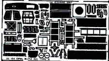 Eduard Accessories 35154 - 1:35 Opel Blitz 3 (t) type s detalle Kit-ätzsatz -