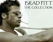 The Brad Pitt 16 Movie Collection