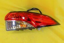 ♠️ 2020 20 Toyota Corolla Right RH Passenger Tail Light OEM *NICE*