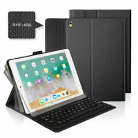"""Wireless Smart Keyboard Case For Apple iPad Pro 10.5""""inch Magnetic Cover W/Stand"""