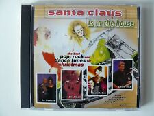 CD - SANTA CLAUS IN THE HOUSE (G60)