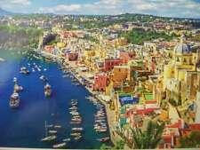 Puzzlebug 500 piece Jigsaw Puzzle Procida Island Italy NEW SEALED