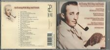 An Evening With Bing and Friends by Bing Crosby (CD, Jun-2002, First Budget)