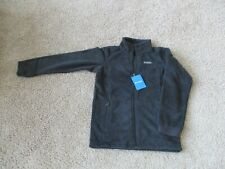 BNWT Columbia Steens Mountain II Fleece Jacket - Big Boys, Size L, $36
