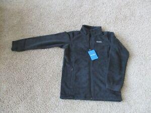 BNWT Columbia Steens Mountain II Fleece Jacket - Big Boys, Size L, $36