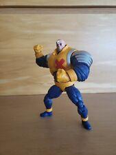 Marvel Legends Strong Guy BAF Complete - as seen on pictures