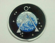STARGATE SG-1 Airsoft vest Armor Paintball Hook Fastener embroidered Patch