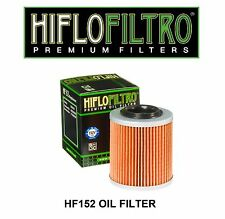HiFlo HF152 800 HS Hisun DC650 Bombardier 650 Outlander Can-Am Oil Filter