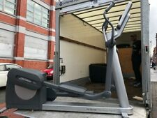Life Fitness cross trainer 95xi