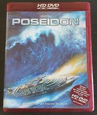 "WOLFGANG PETERSEN ""POSEIDON"" HD-DVD ACTION THRILLER"