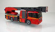 Wiking 062703 MERCEDES BENZ ECONIC vigili del fuoco DL 32 Lubecca