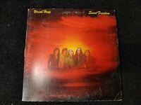 Uriah Heep Abominog Vinyl Album Ebay