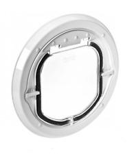 More details for cat / dog  flap by pet-tek glass fitting maxi dual glaze pet door cat flap dog