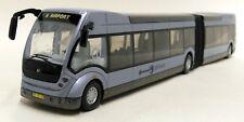 Lion Toys 1/50 Scale VDL Airport Bus / Coach Bendy Bus Phileas Diecast Model Bus