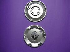 Renault Megane Scenic 02-08 Alloy Wheel Centre Hub Cap one peace