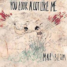 Mal Blum - You Look A Lot Like Me [CD]