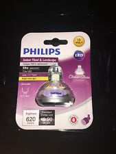 Philips Classic Glass MR16 GU5.3 LED Floodlight Light Bulb ~ 1Pack ~ 1 Bulbs
