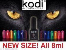 Kodi Professional - Gel color LED/UV Polish Moon light 8ml. cat's eye effect