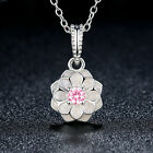 2017 New Arrivals authentic Sterling Silver Spring time Poetic Blooms charm
