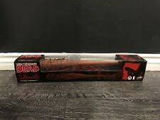 The Walking Dead 2014 SDCC Skybound Exclusive Negan Lucille Bat