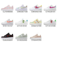 Nike Wmns Air Force 1 Womens AF1 Classic Lifestyle Shoes Sneakers Pick 1