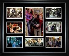 Harry Potter Signed Framed Memorabilia