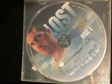 LOST THE COMPLETE FIRST SEASON DISC 1 ONLY