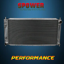 3-Row/CORE Aluminum Radiator For Ford F-150 F-250 Lariat XL XLT Expedition 97-98