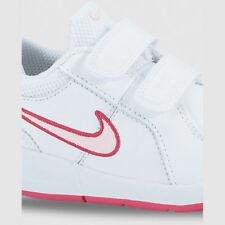 a352211377730 Scarpe bianche Nike per bimbi
