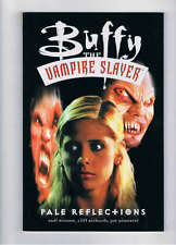 Buffy The Vampire Slayer Pale Reflections TPB NM 1999