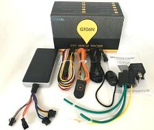 GT06N Multi-functional GPS Vehicle Tracker Built-in Antenna Real-time Quadband