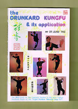 The Drunkard KungFu & Its Applications by Leung Ting