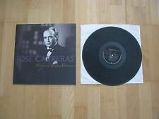 Jose Carreras Hollywood Golden Classics East West Germany 1991 Vinyl