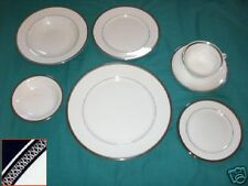 ROSENTHAL NOBILITY 3368  7 PIECE PLACE SETTING (S)