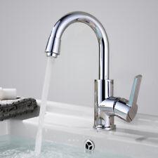 Küche Einhebelmischer Mischbatterie Bad Wasserhahn Waschbecken Waschtischarmatur