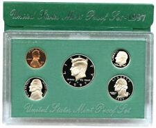 1997 S US Mint Proof Coin Set