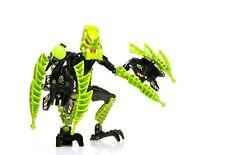 LEGO Hero Factory Villains 7156: Corroder