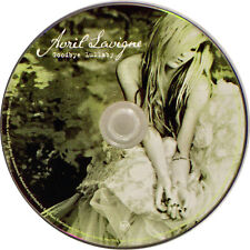 Goodbye Lullaby by Avril Lavigne (CD, Mar-2011, Columbia (USA))
